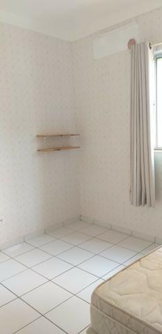 Alugo apartamento no Athenas Park de 2 quartos mobiliado na Cohama!! - Foto 17