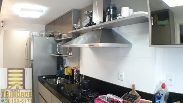 T= Apartamento Na Av. Mario Andreazza_Nascente _Fica Tudo-Todo Projetado - Foto 2