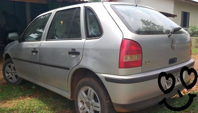 VW GOl G3 1.8 2001/2001 - Foto 9