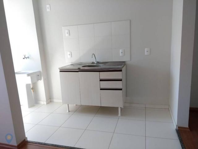 Alugue Apartamento de 67 m² (Villa das Paineiras, Jardim São Paulo II, Londrina-PR) - Foto 3