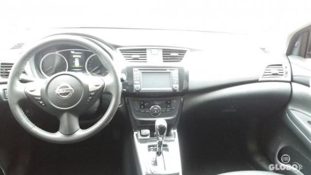 Nissan Sentra SL - Foto 4