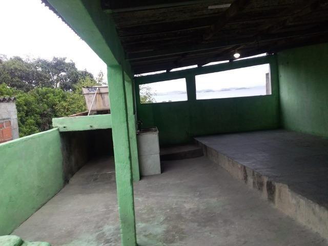 Casa para alugar no Porto Novo - Foto 2