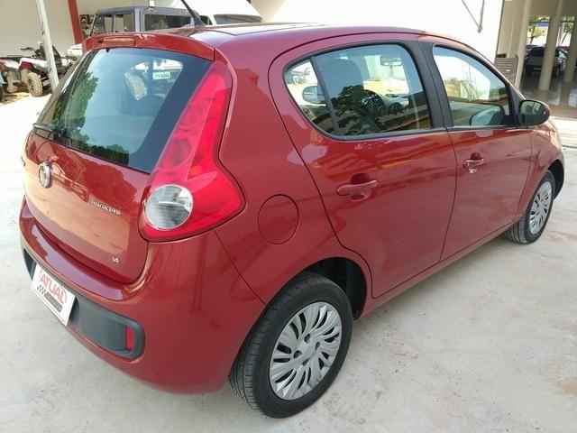 Fiat Palio 1.4 Atractive 2013/14 - Foto 7