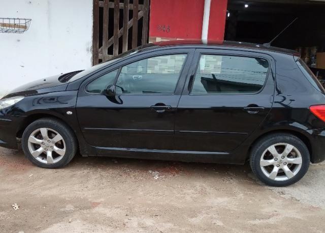Peugeot 307 2010 flex em perfeito estado - Foto 3