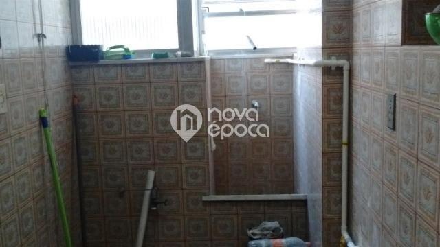 Apartamento à venda com 3 dormitórios em Tijuca, Rio de janeiro cod:CO3AP30711 - Foto 15