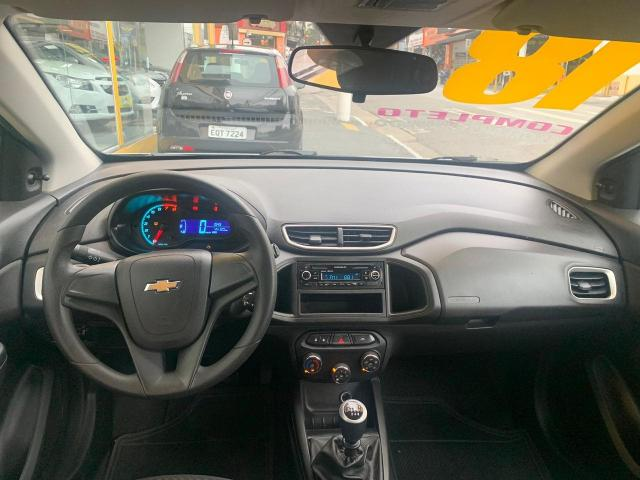Chevrolet Onix LT 1.0 , Oportunidade , Bem econômico , Venha conferir - Foto 7