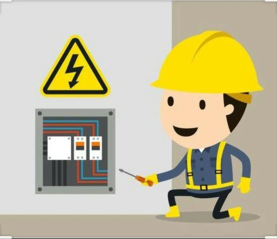 Eletricista instalador