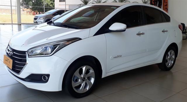 Hyundai HB20S Premium 1.6AT 2016/2016 - Foto 3