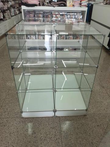 Gôndula de vidro temperado - Foto 3