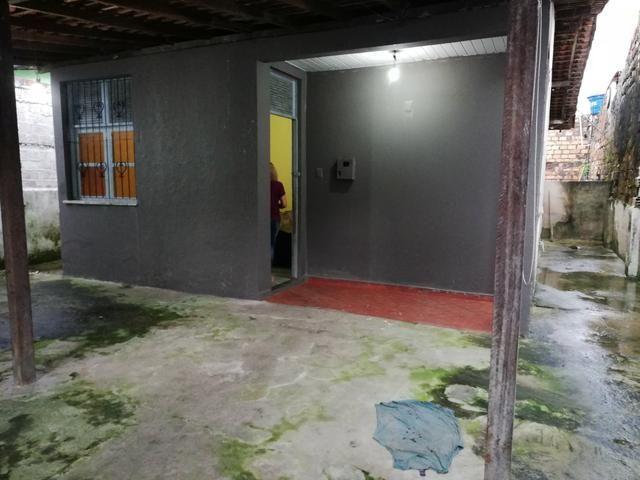 Aluga-se casa padrão - Foto 3