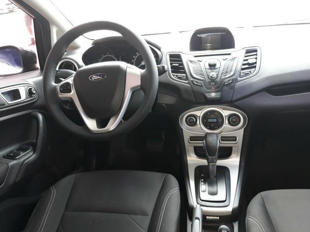 Fiesta Sedan SE aut. Completao - Foto 3