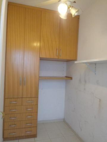 1 quarto e sala com garagem no Andaraí - Foto 4