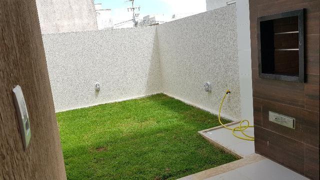 Oportunidade - Casa nova em Condomínio c/ saldo devedor do terreno - Foto 9