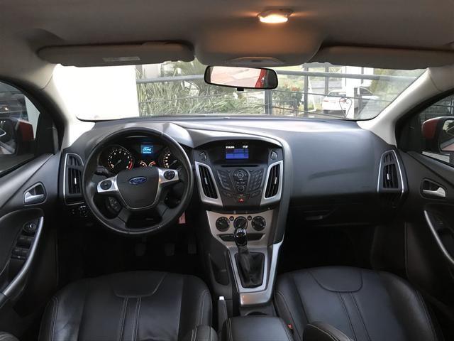 Ford Focus SE Manual 2015 - Foto 6