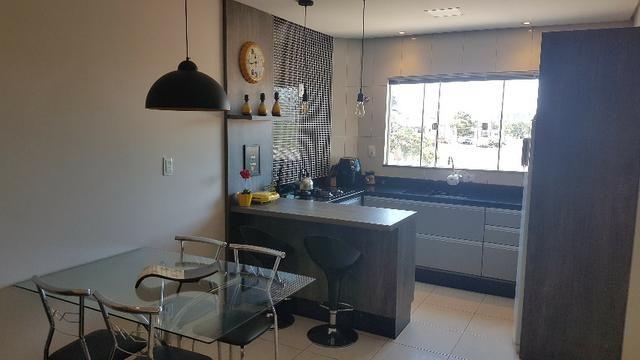 Apartamento com 2 quartos próx ao Detran - Foto 4