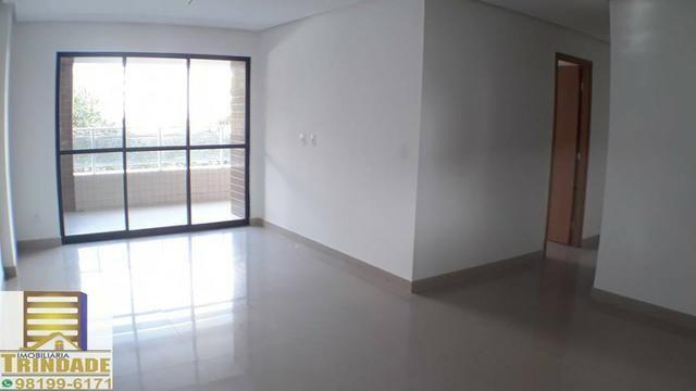 T- Apartamento Na Ponta D Areia, Perto do Hotel Luzeiros - 3 Suites