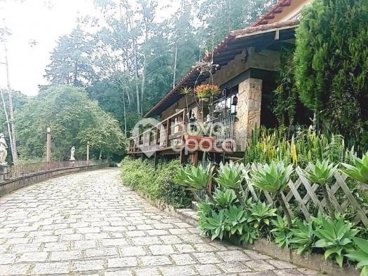 Sítio à venda em Quinta lebrão, Teresópolis cod:BO4ST14490 - Foto 2