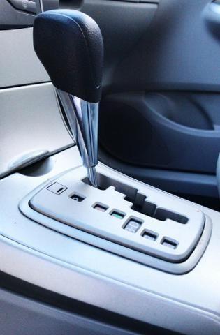 Corolla 1.8 XEi Automático 2009 - Foto 8