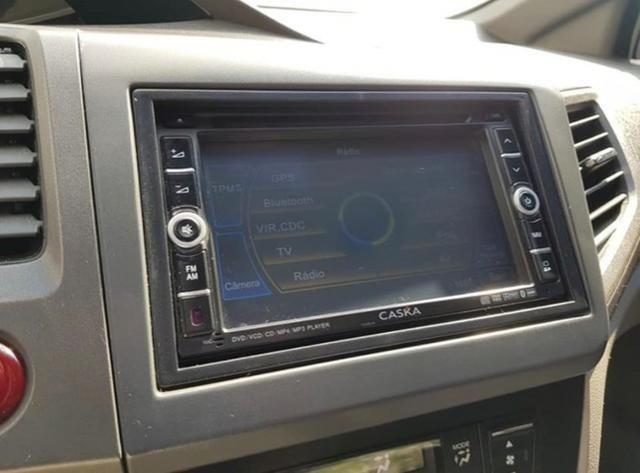 Honda Civic 1.8 2012, Completo! Não troco - Foto 8
