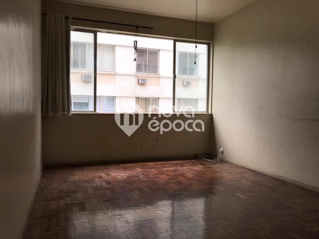 Apartamento à venda com 2 dormitórios em Cosme velho, Rio de janeiro cod:LB2AP29207 - Foto 3