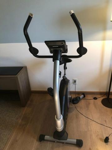 Bicicleta ergométrica olympicus - Foto 2