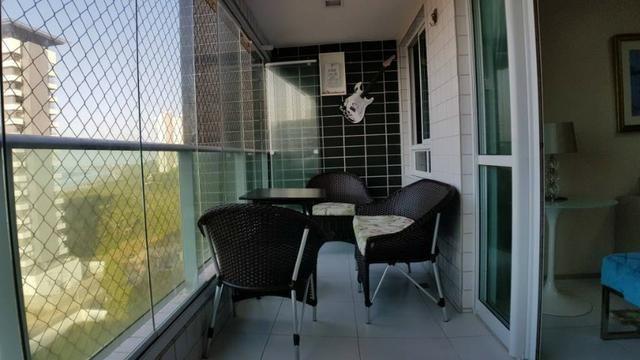 FH - Alugo Mirante das Dunas Apartamento na Ponta do Farol Frente Mar