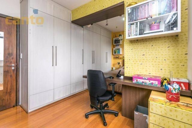 Apartamento à venda no batel em curitiba - canto imóveis - Foto 12