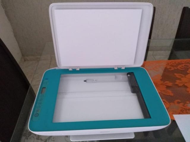 Impressora HP 2676 multfuncional com wifi