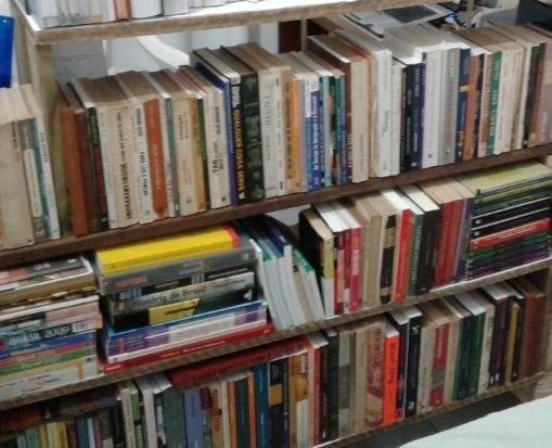 Livros diversos Literatura, Filosofia, Economia, Didáticos (confirme por mensagem)