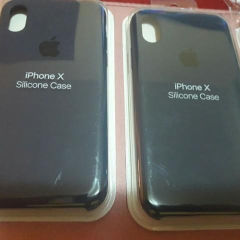 Capas Apple Iphone X