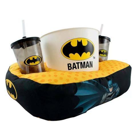 Pipoqueira Batman