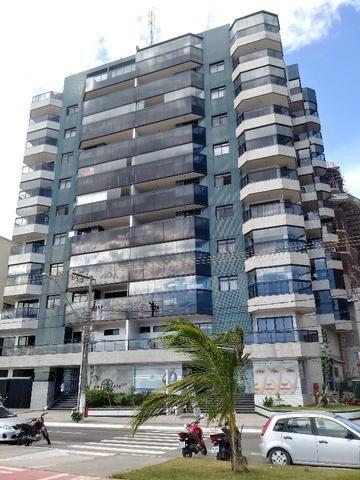 Apartamento Temporada Ed. Frente para o Mar Praia do Morro Guarapari até 10 Pessoas