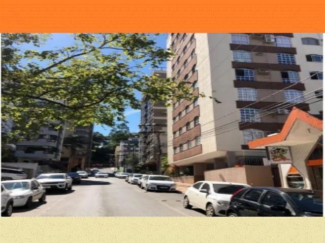 Criciúma (sc): Apartamento zhbub