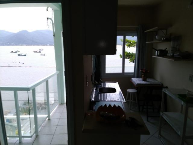 Apartamentos na Beira-Mar em Floripa