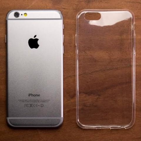 IPhone 6 32gb Cinza Semi Novo