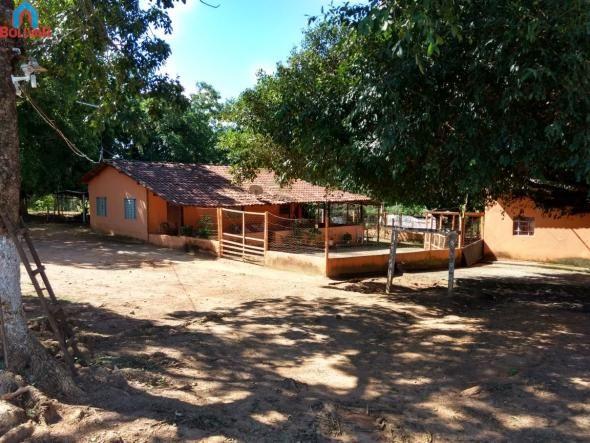 Chácara, Rural, Itumbiara-GO