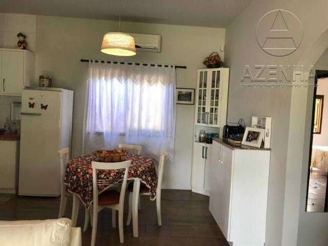 Casa à venda com 3 dormitórios em Praia da barra, Garopaba cod:595 - Foto 14