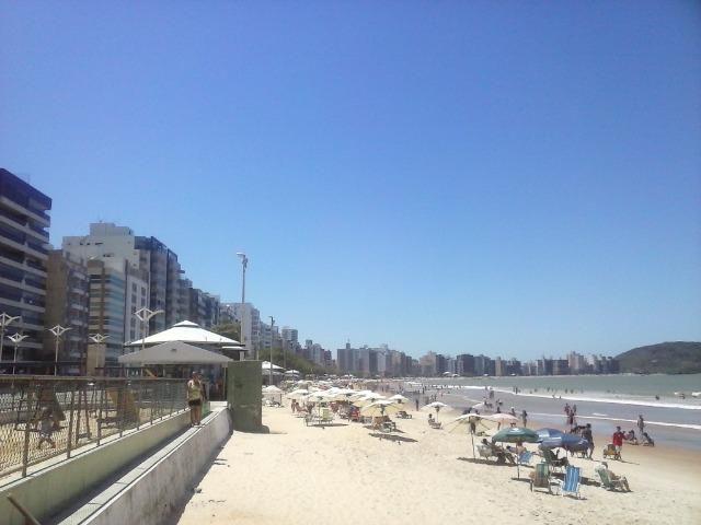 Aproveite suas férias e descanse na Praia do Morro