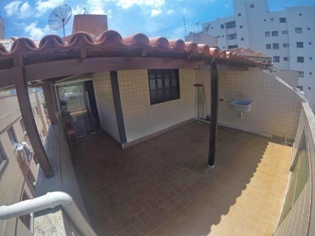 Cobertura duplex maravilhosa com 03 Quartos na Praia do Morro