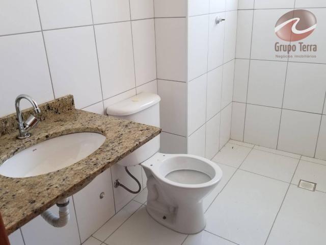 Apartamento à venda, 70 m² por r$ 330.000,00 - jardim satélite - são josé dos campos/sp - Foto 8