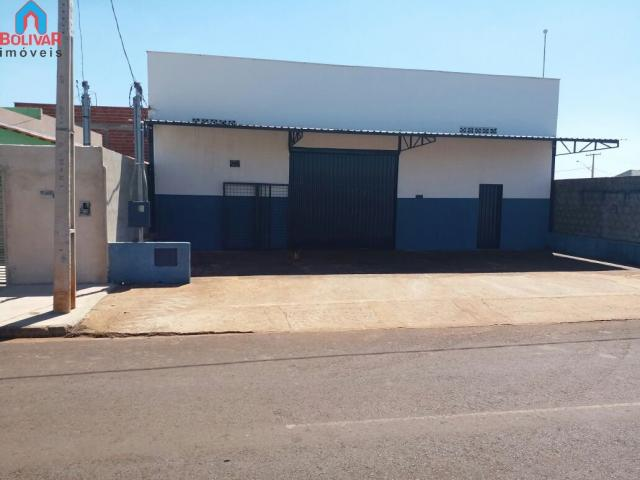 Galpão/Pavilhão, Sonho Verde, Itumbiara-GO