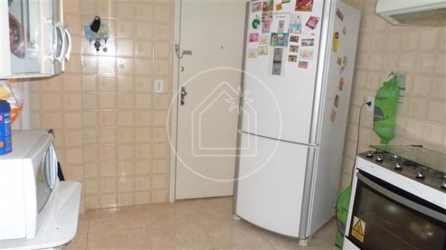 Apartamento à venda com 2 dormitórios em Irajá, Rio de janeiro cod:785245 - Foto 12