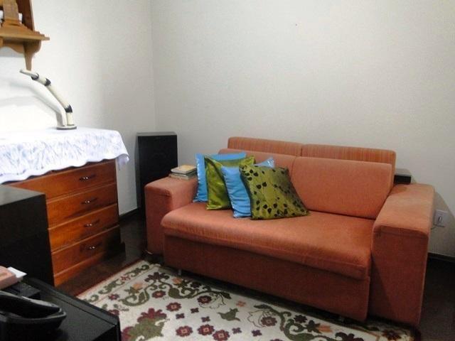 Casa com 4 dormitórios à venda, 273 m² por r$ 900.000,00 - caiçara - belo horizonte/mg - Foto 17