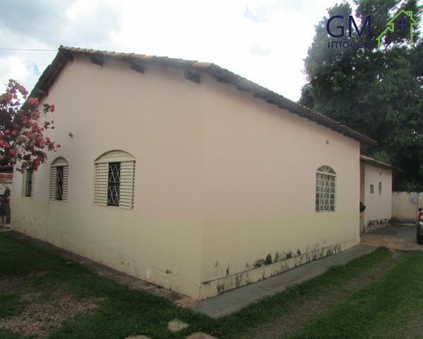 Casa a venda no Condomínio Morada dos Nobres / 04 quartos / Sobradinho DF / sendo 1 suíte - Foto 13