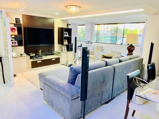 Apartamento 3/4 - 180m² - em Petrópolis - Solar Vasconcelos - Foto 6