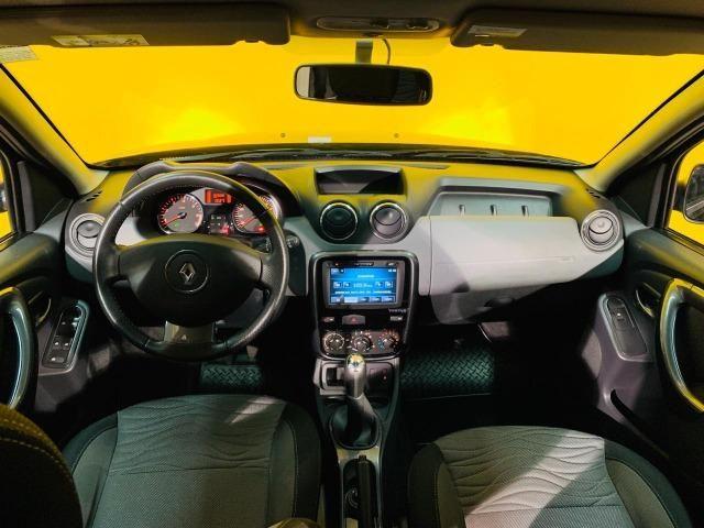 Renault Duster 1.6 Dynamic (completa ) - Foto 19