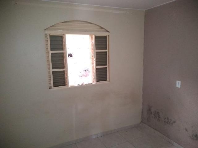Casa Laje e Garagem 03 Carros Com Suite, 02 quartos * ZAP - Foto 2
