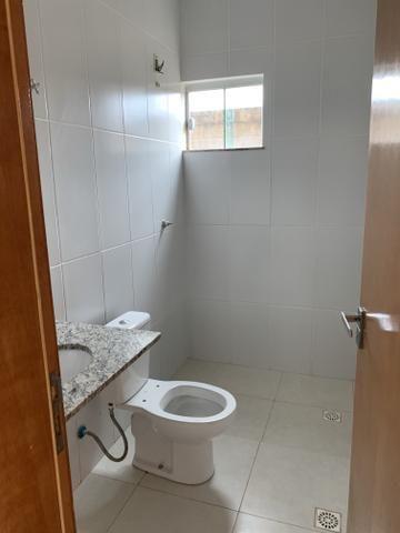 Residencial Golden: apto novo, amplo, de 2 quartos sendo 1 suite, segurança 24 horas - Foto 6
