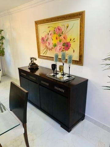 Apartamento 3/4 - 180m² - em Petrópolis - Solar Vasconcelos - Foto 8