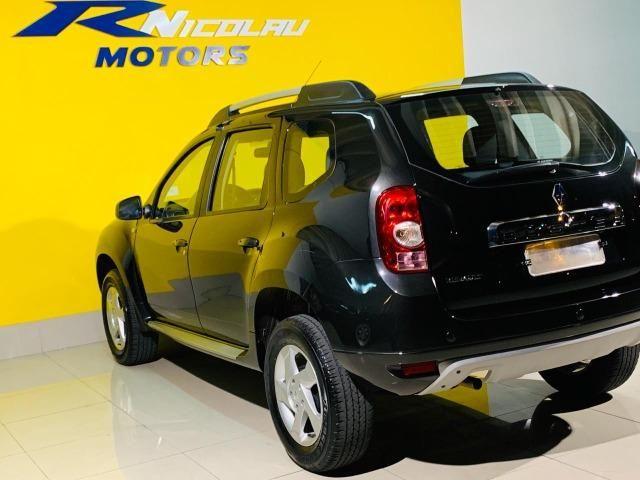Renault Duster 1.6 Dynamic (completa ) - Foto 6